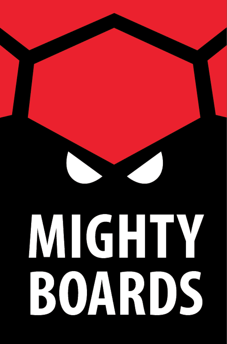 Mighty Boards